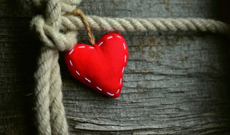 'Amor Romántico': casi todo lo que nos han contado... ¡es falso!