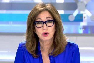 Ana Rosa Quintana clama indignada con la penosa gestión del Gobierno: