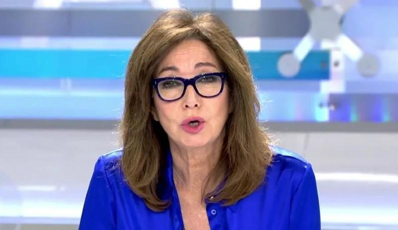 """Ana Rosa Quintana clama indignada contra la penosa gestión del Gobierno: """"Se está haciendo mal"""""""