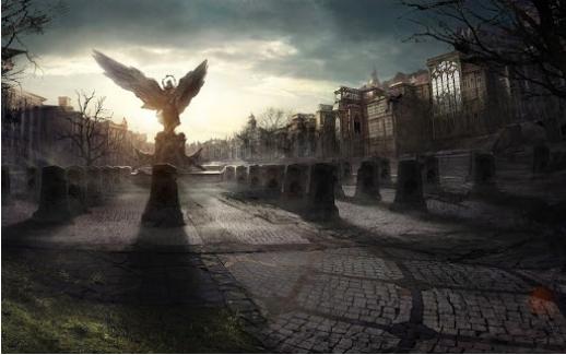 Angel exterminador
