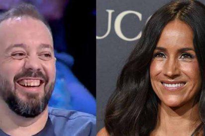 Twitter se cachondea de la gingivitis de Antonio Maestre por su artículo contra la sonrisa de Begoña Villacís