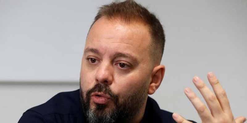 Antonio Maestre rompe un récord con su último bulo: le desmienten en segundos y en 'directo'