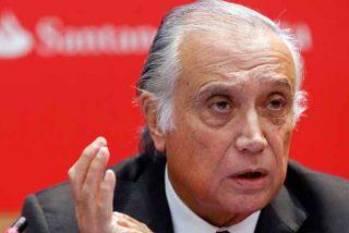 Muere con coronavirus António Vieira Monteiro, presidente del Banco Santander en Portugal