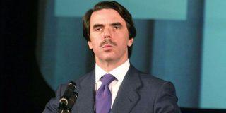 Muere la madre de Aznar a los 98 años: