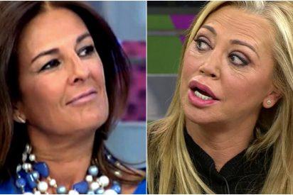 El final del reinado de Belén Esteban ha llegado: condenada por 'vetar' a Ángela Portero