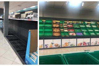 Supermercados, el nuevo foco de infección por coronavirus: