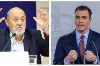 ¡Qué desvergüenza, Tezanos! El inoportuno CIS para salvar la cara a Sánchez en el día que España supera a China en muertos por coronavirus