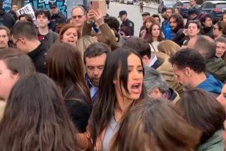 Irene Montero y sus feminazis pueden ir 'solas y borrachas', pero no dejan que Begoña Villacís pise la calle