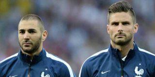 Benzema no supera su alejamiento de Francia y arremete contra Giroud: