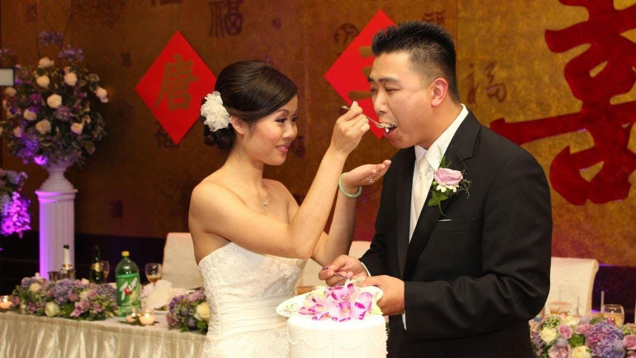 Chiste: el de los chinos y los secretos del matrimonio