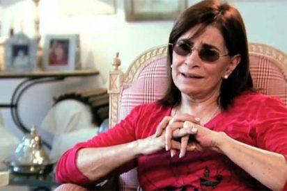 El Mundo despide a la veterana Carmen Rigalt estando de baja tras un infarto