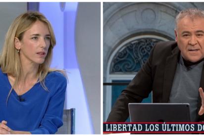 Cayetana tiene razón: laSexta hace negocio con la erosión de los valores de la democracia española