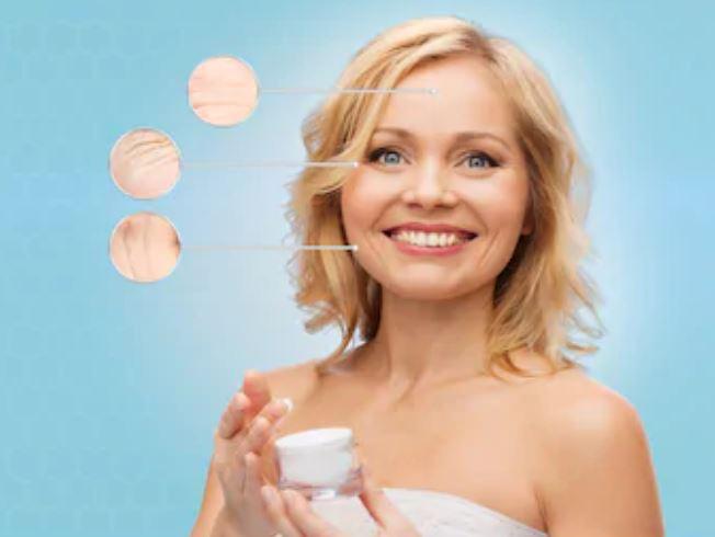 beneficios tienen las cremas con vitamina K