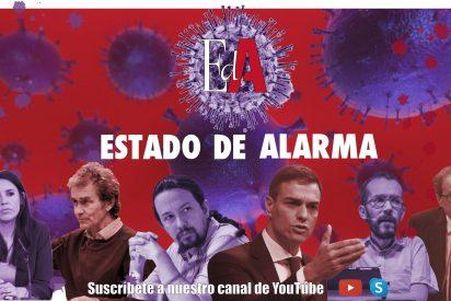 El programa que no dejará dormir a Pedro Sánchez y Pablo Iglesias: periodistas críticos se unen en YouTube para desmontar sus mentiras sobre el coronavirus