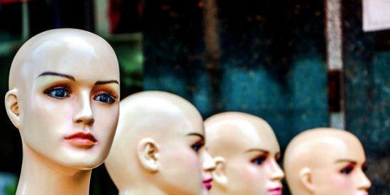 Caida del cabello: ¿Por qué la gente se queda calva?