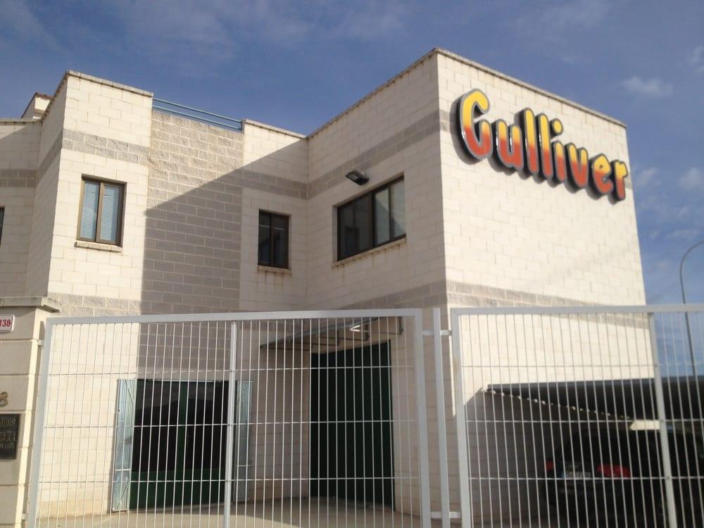 El impacto del coronavirus a la empresa familiar: Calzados Gulliver, 60 años de historia al límite de desaparecer