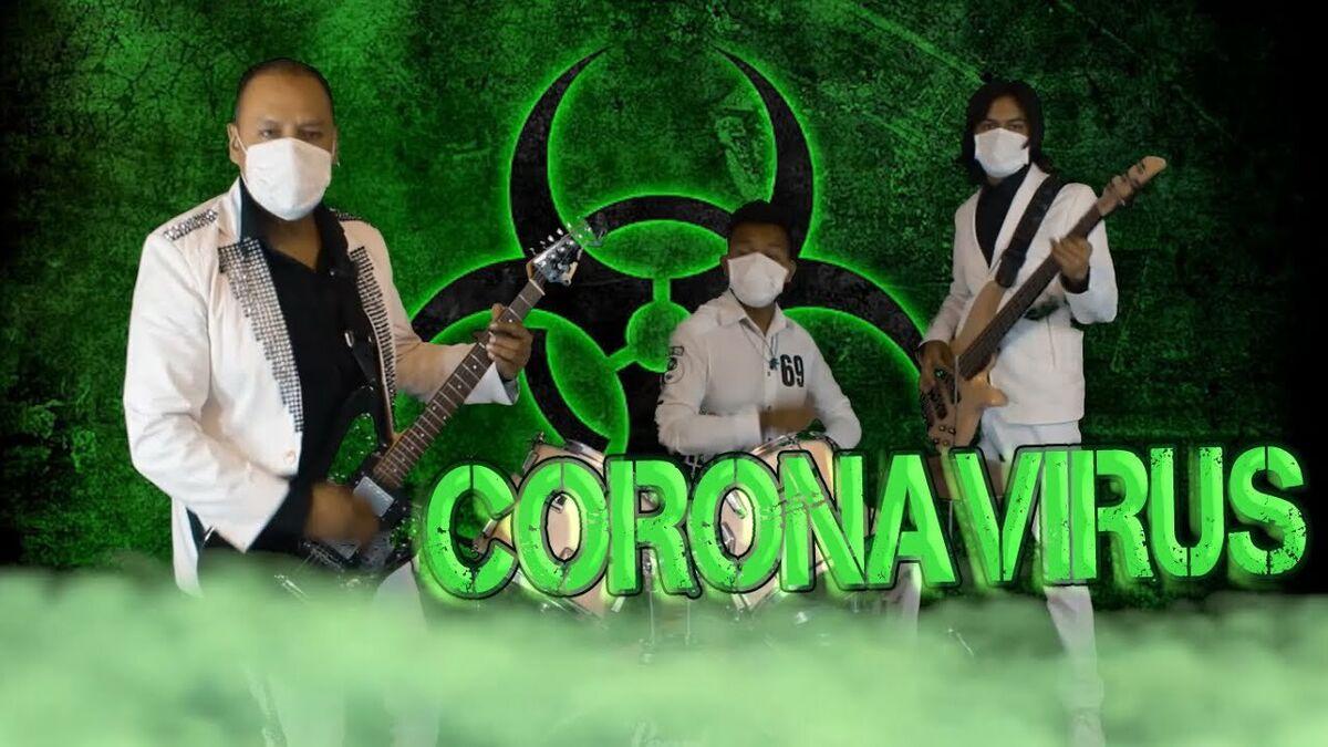 Las cinco canciones más 'contagiosas' sobre la epidemia del coronavirus