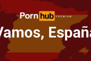 La razón de euforia por el papel higiénico: porno gratis durante la cuarentena con Pornhub