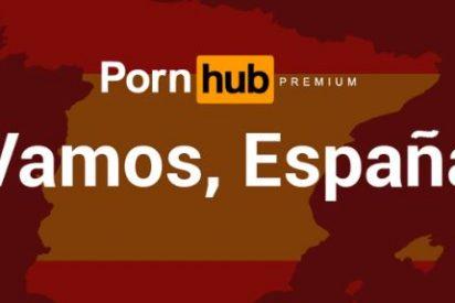 La razón de la euforia por el papel higiénico: porno premium gratis durante la cuarentena con Pornhub