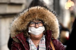 Coronavirus: un estudio predice el impacto y los datos son escalofriantes