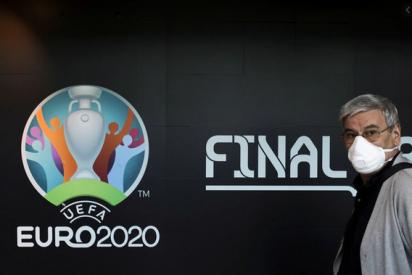 La Eurocopa se cancela por el coronavirus: se celebrará en el verano de 2021
