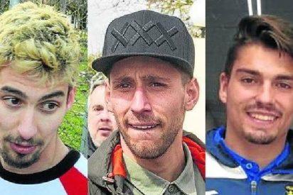Futbolistas de la Arandina: absuelven a Raúl Calvo y rebajan más de 30 años las penas a 'Viti' y a 'Lucho'