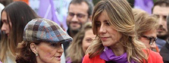 Si Sánchez hubiera decretado estado del alarma el mismo día del aquelarre feminista del 8-M se habrían reducido los contagios un 88 por ciento