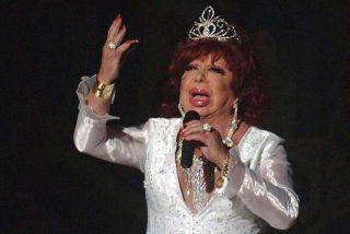 Muere a los 87 años Carmen de Mairena, estrella del transformismo, por causas ajenas al coronavirus