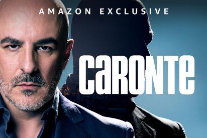 Pros y contras de 'Caronte', la nueva apuesta de Mediaset que ya puede verse en Amazon Prime