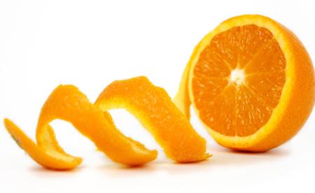 aroma a naranja