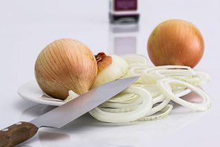 Las 'mágicas' propiedades nutricionales de la cebolla