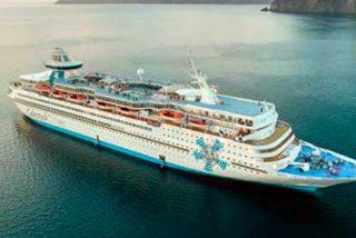 Celestyal Cruises suspende temporalmente sus cruceros por el COVID-19