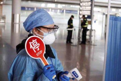 Coronavirus: la medida desesperada de China en sus aeropuertos para evitar un repunte de contagios