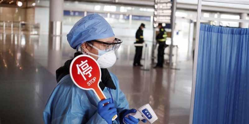 China: Avalancha de cancelaciones de vuelos en Beijing tras rebrote de coronavirus