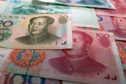 China: la producción industrial cae un 13,5% por el golpe del coronavirus
