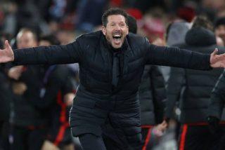 ¡Enloquece el Atleti! Simeone, mejor entrenador de la década: Mourinho supera a Zidane y Luis Enrique desaparece
