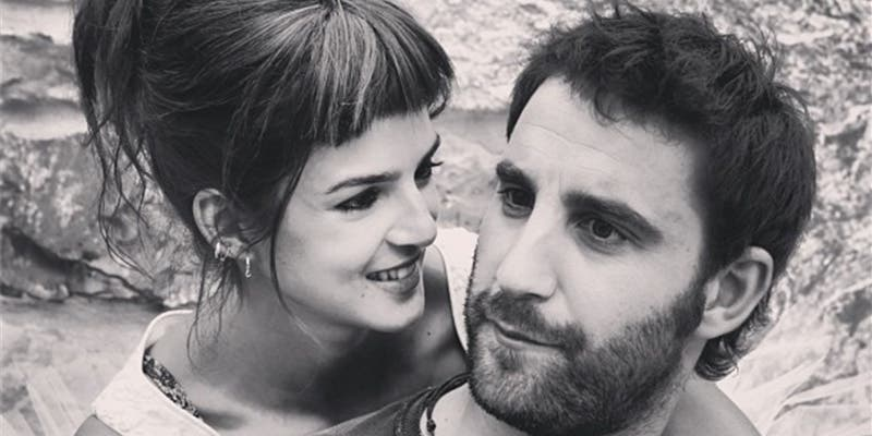 La emotiva carta de Clara Lago a Dani Rovira tras confesar que tiene cáncer