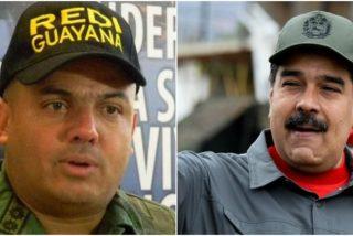 Uno de los capos chavistas buscados por narcoterrorismo se entregó en Colombia y fue trasladado a EEUU