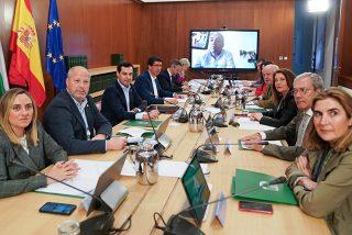 Andalucía cierra todos los centros educativos durante 15 días