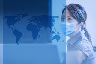 Corea del Sur en alerta: el coronavirus se reactiva en medio centenar de pacientes que habían sido dados de alta