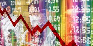 Coronavirus: el colapso en la economía china es una 'gran amenaza' para el mundo