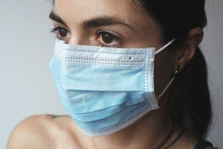 Coronavirus: Cómo fabricar tu propia mascarilla en casa