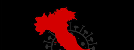 Saqueos y algaradas contra la cuarentena en el sur de Italia: