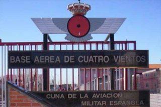 Muere el primer militar en España a causa del coronavirus, un subteniente del Ejército del Aire