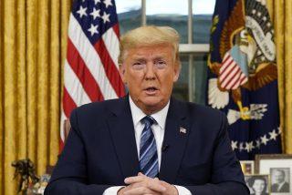 Donald Trump prohibe todos los viajes desde Europa a EEUU para dificultar la entrada del coronavirus