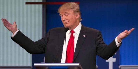 La cizaña de Trump por el abandono de Pete Buttigieg en las presidenciales: