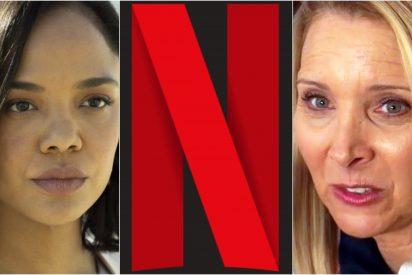 Cinco estrenos de Netflix para amenizar la cuarentena del 16 al 22 de marzo