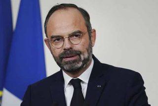 Coronavirus: en Francia también se plantean denuncias contra el gobierno por falta de