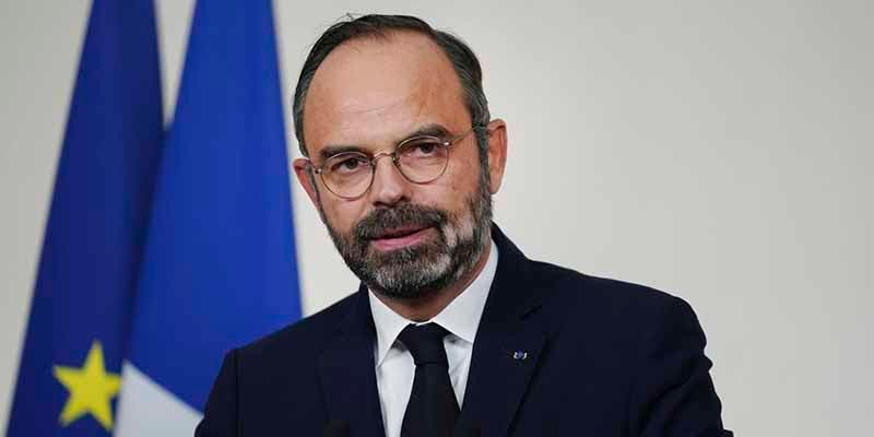 """Coronavirus: en Francia también se plantean denuncias contra el gobierno por falta de """"preparación y reacción"""""""