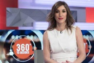 """Una presentadora de la televisión pública vasca amenaza a Casa Real: """"El jaque mate llegará cuando se levante la cuarentena"""""""